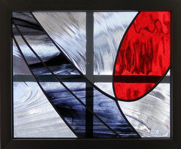 Atelier de vitrail voileevasion - Bureau en gros chateauguay ...